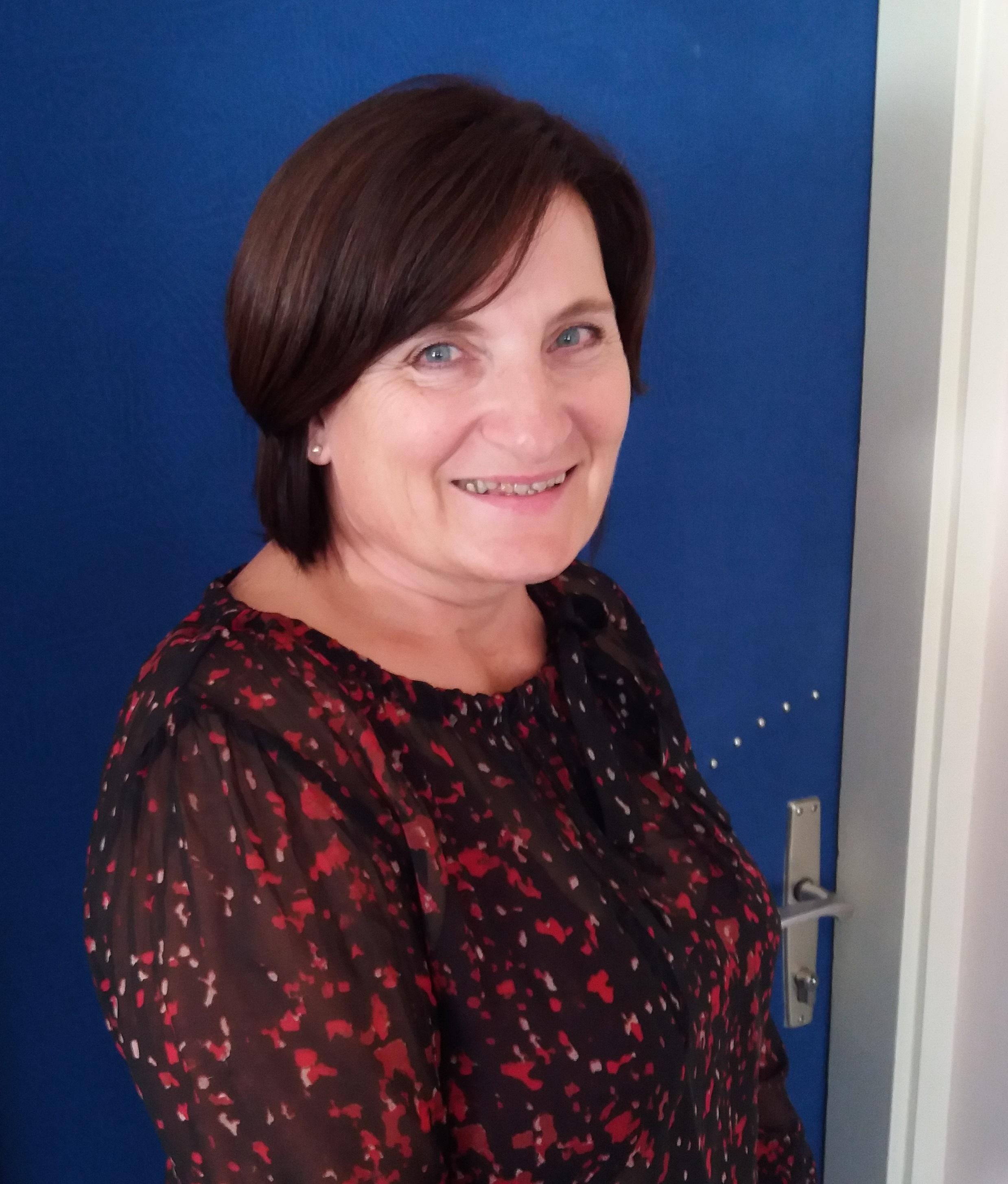 Ravnateljica Nevenka Kus