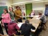 08. 11. 2017 - Obisk dijakov 4. letnikov Gimnazije Celje Center, Predšolska vzgoja