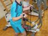 09. 11. 2017 - ŠD - aktivnosti v telovadnici, PRP