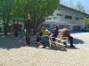 10.05.2017 - Zaključni izlet 7. razreda, Sr. šola za hortikulturo