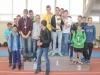11.5.2016 - Regijsko tekmovanje v atletiki, Celje