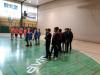 21. 02. 2018 - Regijsko tekmovanje v košarki, Žalec