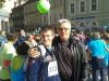 24.10.2015 - Ljubljanski maraton, promocijski tek