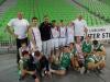 24.11.2015 - Ogled košarkarske tekme Union Olimpija - Nanterre